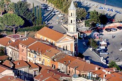 #scario la #chiesa dell'Immacolata e via Principe Amedeo