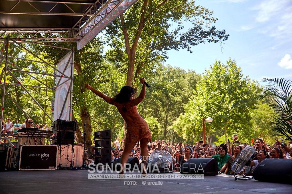 Festival Sonorama 2018. Fuente Sonorama (7)