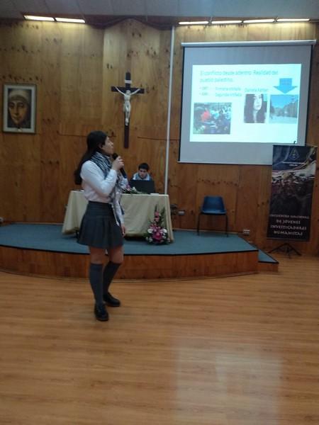 Encuentro Nacional de Jóvenes Investigadores Humanistas