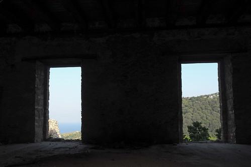 Squillace - ex monastero femminile di Santa Chiara