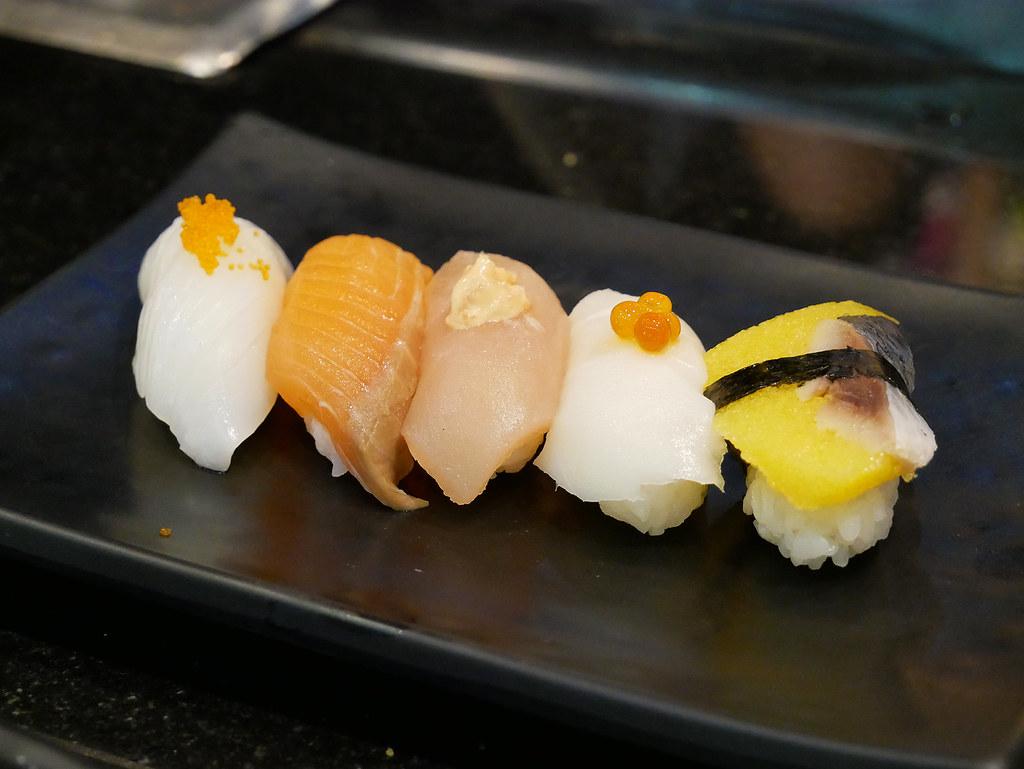 蟹宴 日式頂級帝王蟹燒烤鍋物