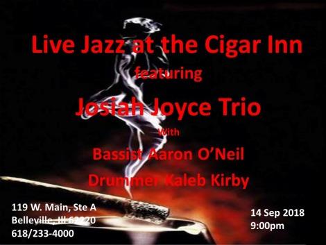 Cigar Inn 9-14-18