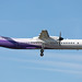 G-JECP DH8D FlyBe