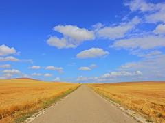 Ruta en Castilla - León