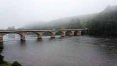 La Dordogne (Lalinde) - Photo of Bayac