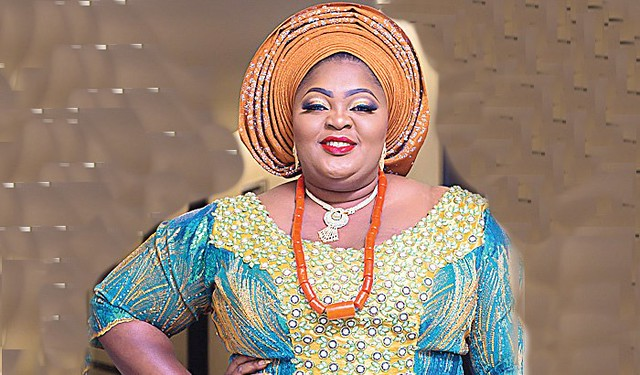 Why any good man would want to be around me –Eniola Badmus