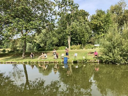Journée pêche Août 2018