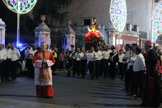 Sant'Oronzo 2018 - Processione Votiva (35)