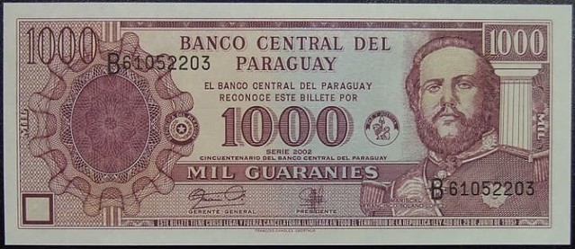 913 Top 10 Weakest Currencies of the World – Updated 08