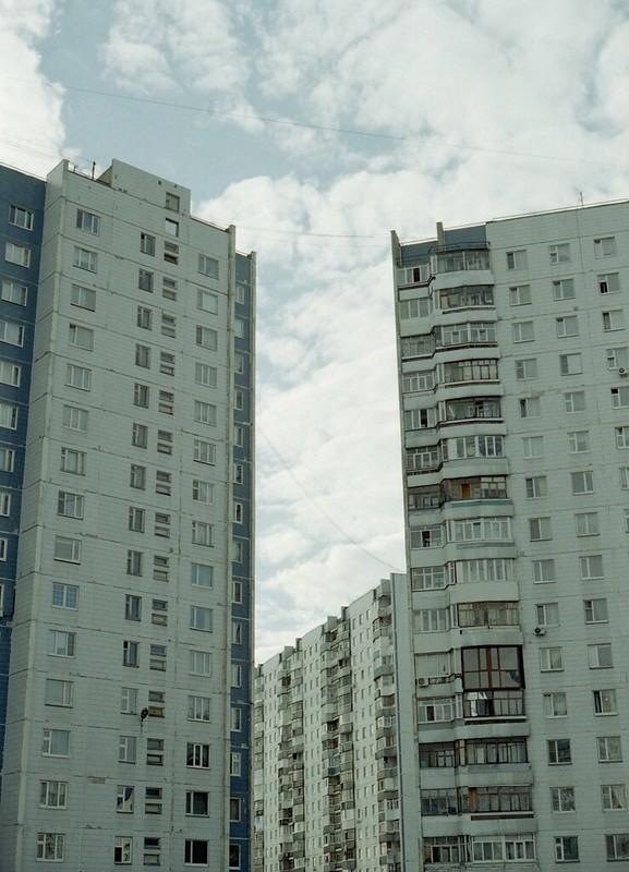 Нижневартовск на Yaschica _084