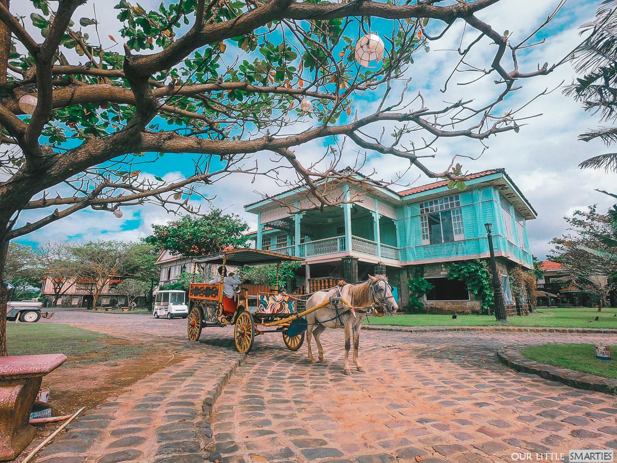 Las Casas Filipinas de Acuzar