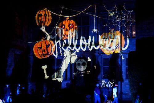 Halloween Home Decorations   Halloween Outdoor Decorations