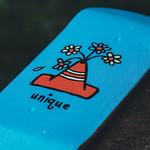 Unique Decks - Cone