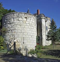 Sainte-Maure-de-Touraine (Indre-et-Loire)