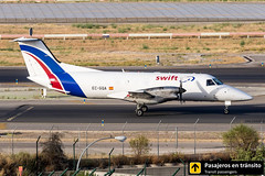 Embraer 120 Swiftair EC-GQA
