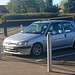 R723 FDT - Peugeot 106 @ Killingworth