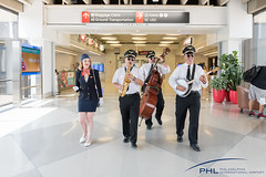 Pilots Strolling Band-8