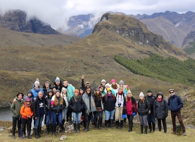 MAYMESTER: NATURE, SOCIETY, AND SUSTAINABILITY Image