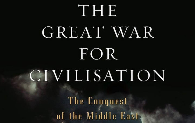 4645 7 Books you should read to Understand Middle East History 03
