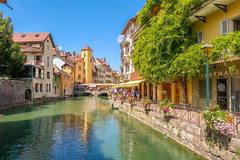 Annecy, France 2018