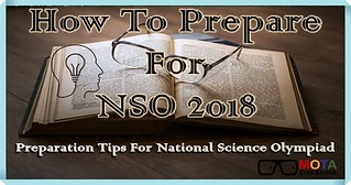 NSO Preparation