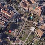 1850 2005 2018 Foro Romano Campo Vaccino c, foto De Alvariis By Google Maps - https://www.flickr.com/people/35155107@N08/