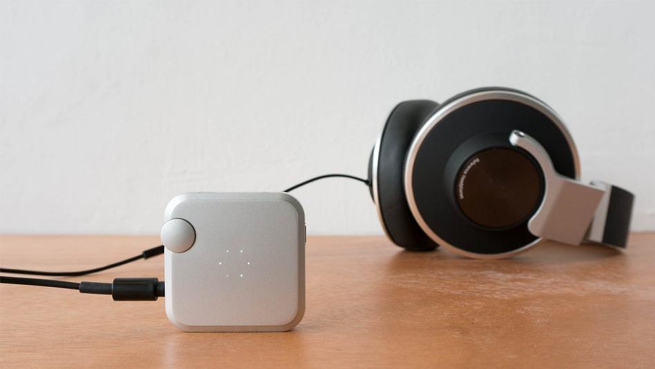 Gaming desk gadget - Headphone