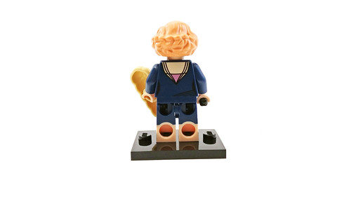 LEGO Harry Potter and Fantastic Beasts Collectible Minifigures (71022) - Queenie Goldstein