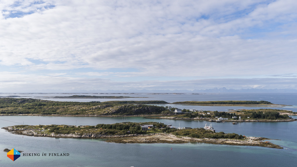 Manshausen island