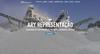 Site Ary Representação