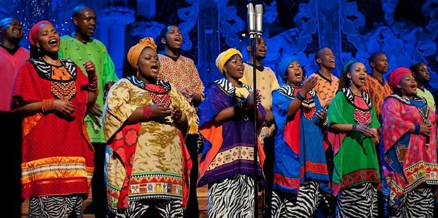 Soweto Gospel