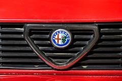 Alfa-Romeo GTV 6 - 1982