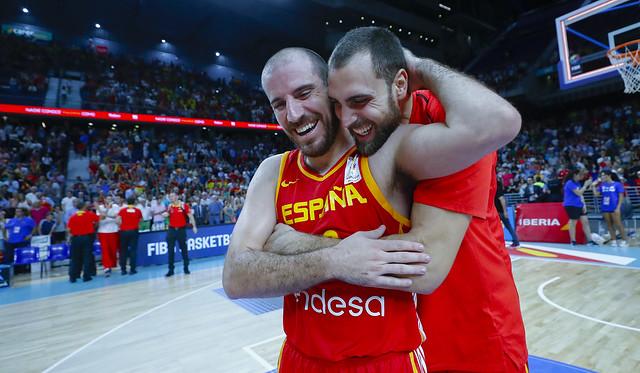 #SelMAS: España vs Letonia