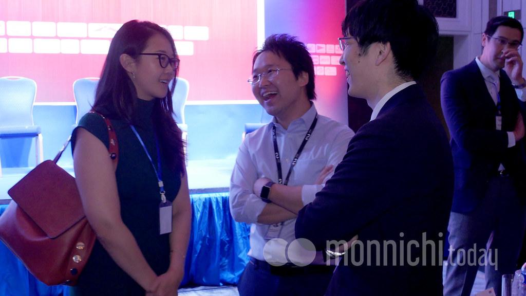 アルバム:第1回目の「MONNICHI TODAY 2019」モンゴル日本のビジネス・フォーラム