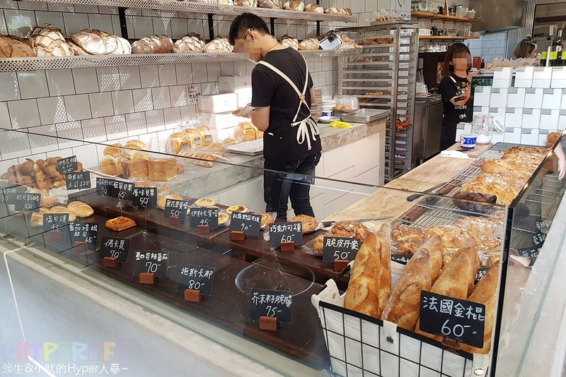 dore french bakehouse 多爾法式烘焙 (17)