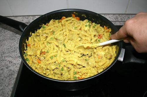 49 - Mozzarella schmelzen lassen / Melt mozzarella