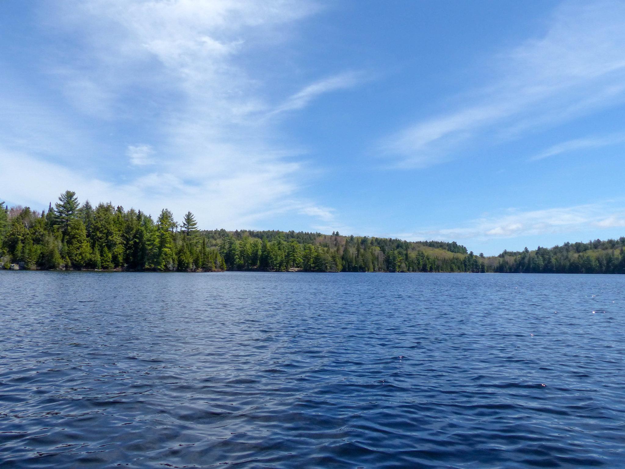 Algonquin Provincial Park (1)