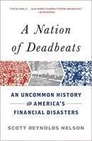 A nation of deadbeats book cover