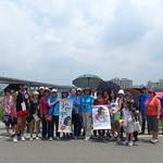 2018.08.11 坐公車 看台北