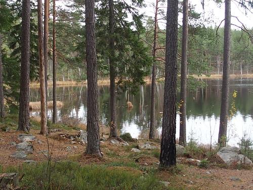 BR E13 Sjön1