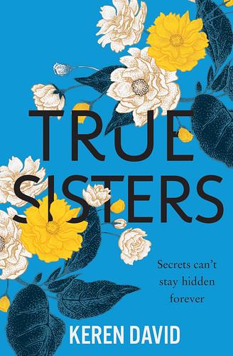 Keren David, True Sisters