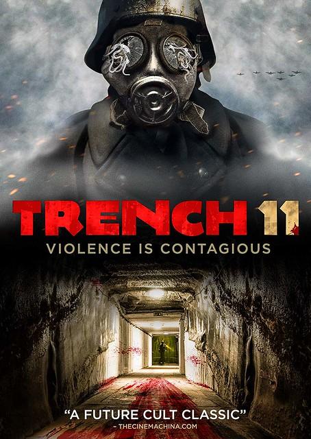 Trench11DVD