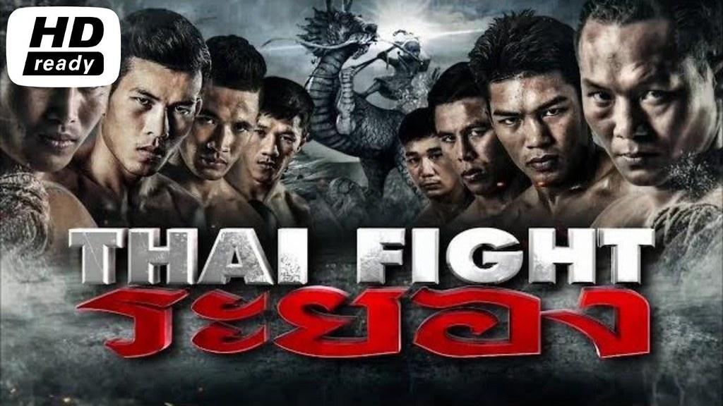 Liked on YouTube: ไทยไฟท์ล่าสุดระยอง 3/9 แสนชัย พี.เค.แสนชัยมวยไทยยิม 25 สิงหาคม 2561 Thaifight Rayong 2018 🏆 HD