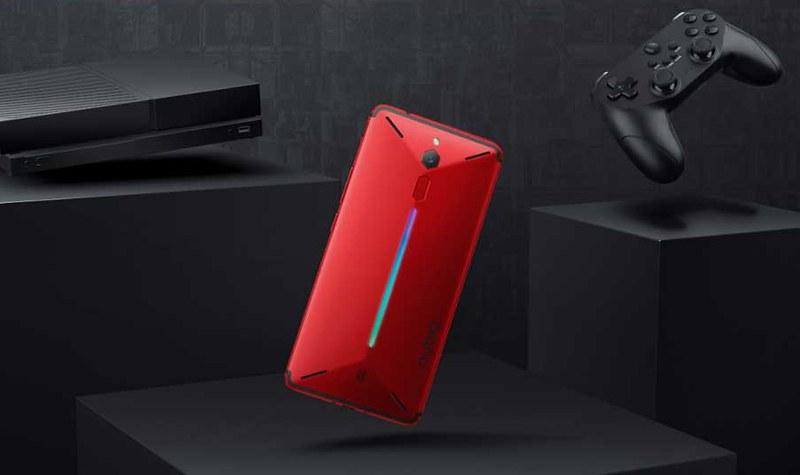 Nubia Red Magic (12)