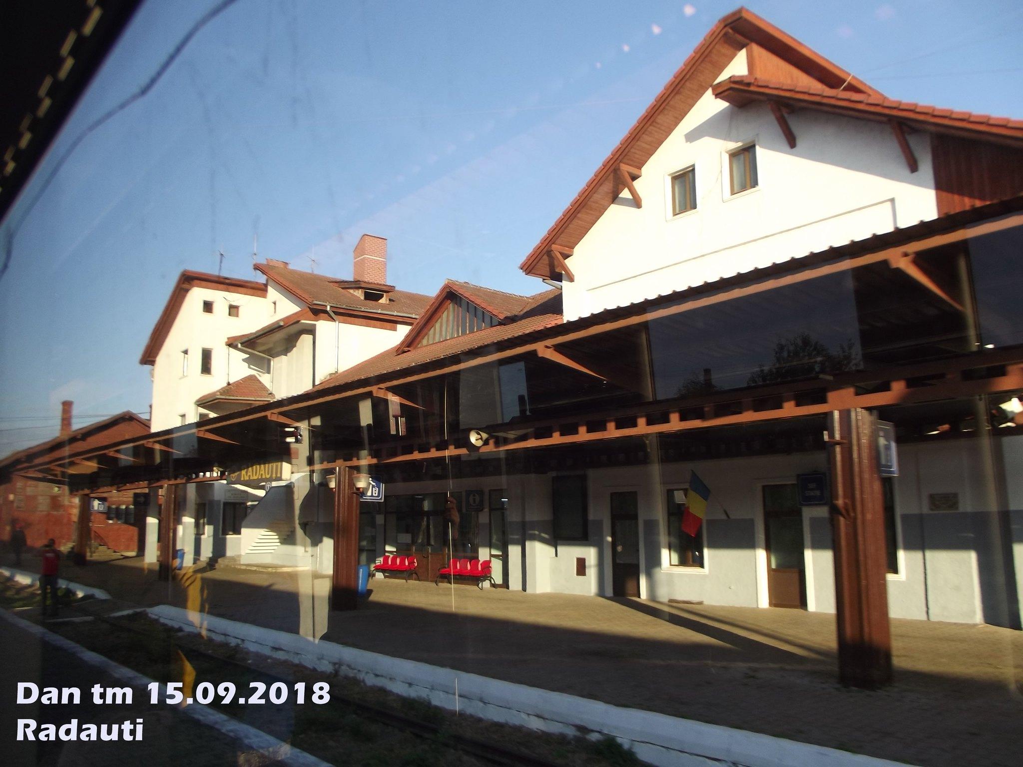 515 : Dorneşti - Gura Putnei - (Putna) - Nisipitu - Seletin UKR - Pagina 47 43826160215_bf08d2ea6a_k