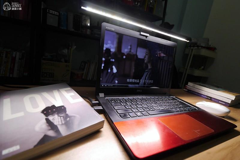 BenQ ScreenBar螢幕智能掛燈