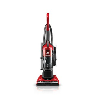 Dirt Devil Vacuum Cleaner Pro Power Bagless Corded Upright Vacuum UD70172 Review