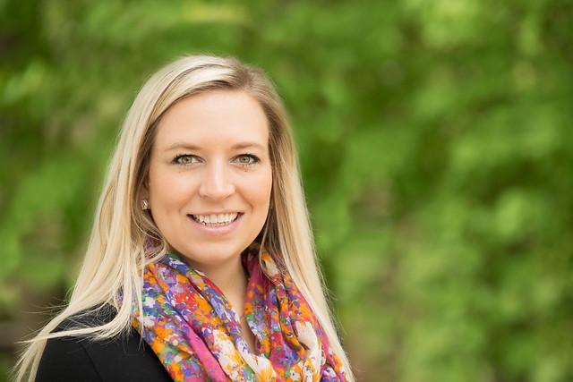 Jillian Haage, 30