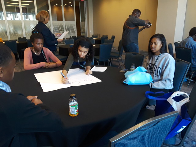 NSBE Jr  – Region 4 | Cleveland, Ohio