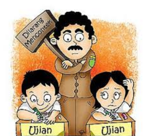 Contoh Gambar Karikatur Tentang Pendidikan A Photo On Flickriver